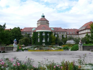Botanische Gärten | Garten Pflanzen Blumen Gartenbetriebe ...
