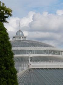 Botanischer Garten Glasgow