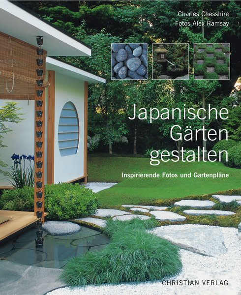 Etwas Neues genug Japanische Gärten gestalten | Garten Pflanzen Blumen #PW_68