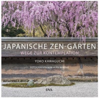 Japanische Zen-Gärten