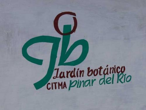 Botanischer Garten Pinar del Rio